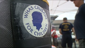 For volunteers, Crusade for Children is not just another fundraiser