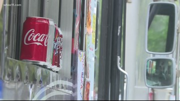 Food truck owners continue to fight proposed ordinance