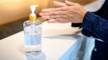 DIY: Here's how you can make your own hand sanitizer and disinfectant wipes