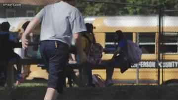 A push to make radon testing a requirement in Kentuckiana schools