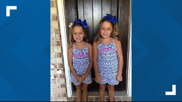 Kentucky twin girls, mother found by police; Amber Alert canceled
