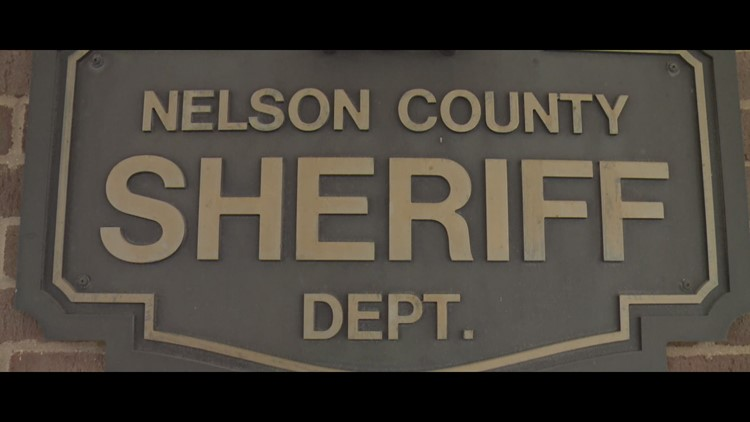 Nelson County Sheriff's Dept. searching for woman accused of forging several checks for thousands