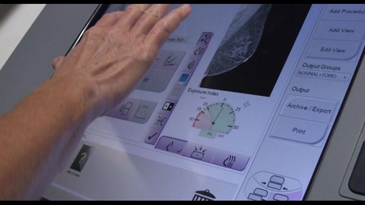 La Grange Surgical Options for Breast Cancer