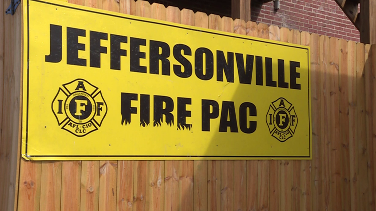 Jeffersonville Fire PAC
