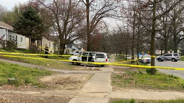 Man in critical condition after shooting in Algonquin neighborhood