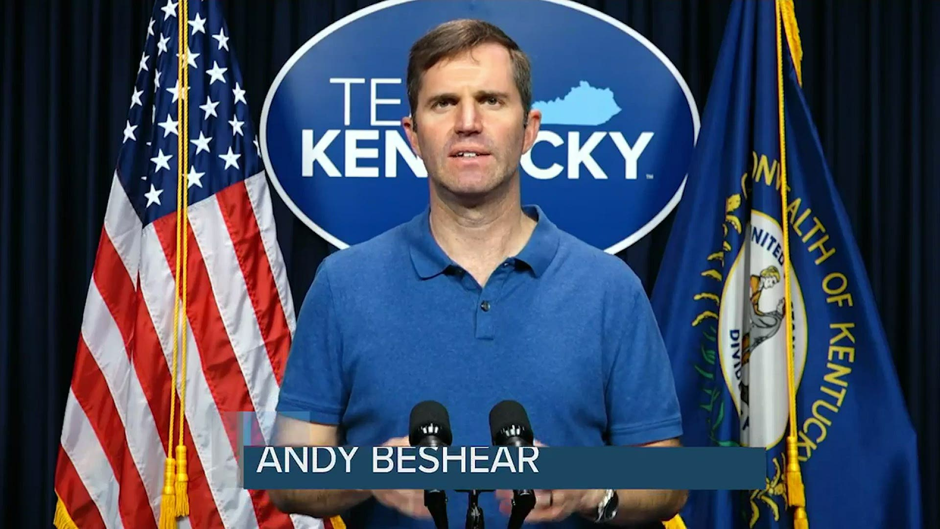 Covid 19 Latest On Kentucky Case Totals Recommendations Whas11 Com