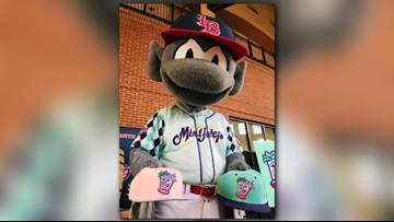 Louisville Bats to become Derby City Mint Juleps for two 2019 games
