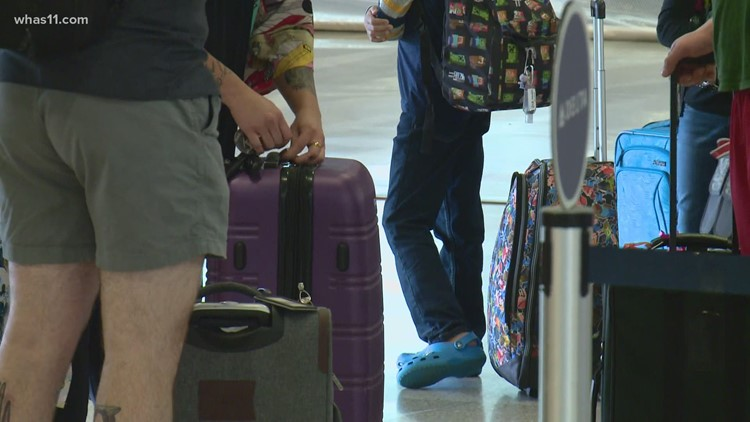 Airports prepare for post COVID travel season; Tips to make your experience smoother