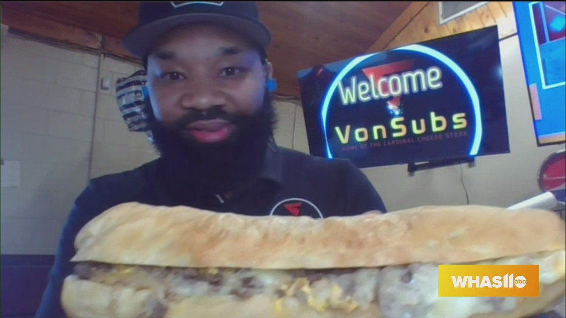 GDL: VonSubs celebrates 5 year anniversary with grand opening