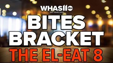 Bites Bracket Round 4 | The El-Eat 8