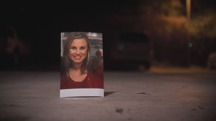 Unsolved: Family holds out hope in finding missing Louisville mother Andrea Knabel