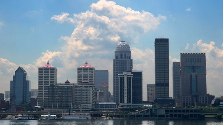 Downtown Louisville putting in the work to revitalize, make it better