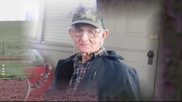 73179c6f27e GOLDEN ALERT  Taylor County Sheriff s Office looking for missing  87-year-old
