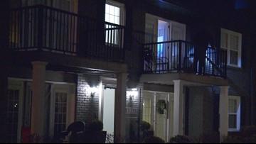 Coroner identifies man found shot, killed inside Cherokee Triangle apartment