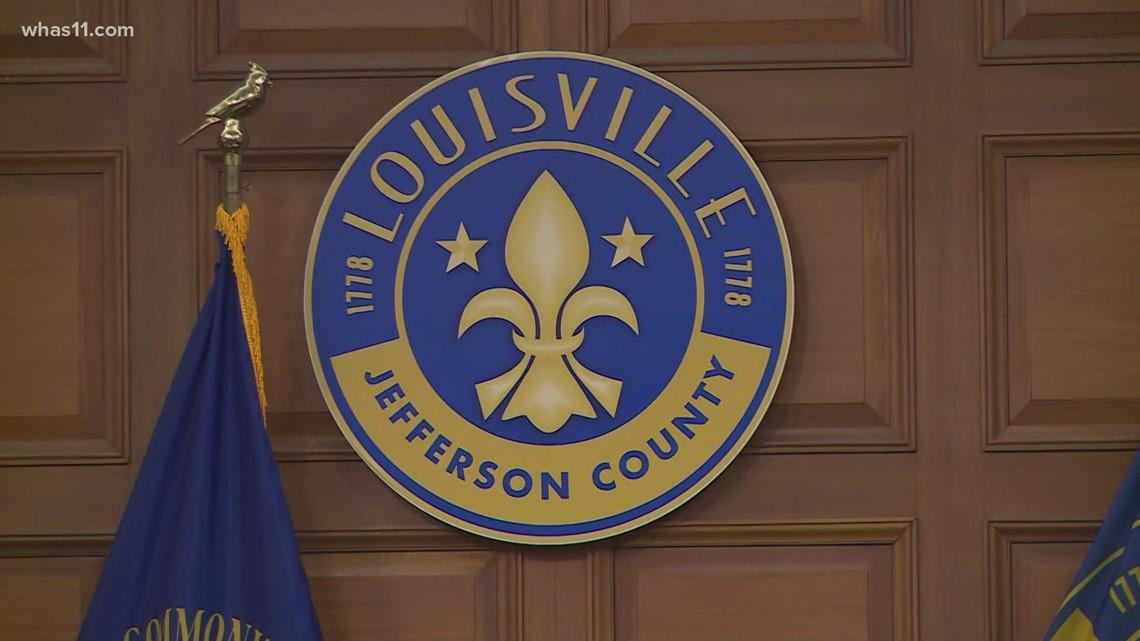 Louisville mayor talks public safety at Metro Council meeting