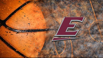 Brown scores 37 points in EKU's win over Tennessee State