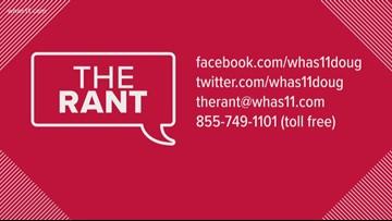 The Rant 8.8.19