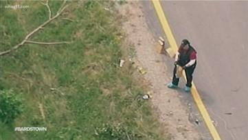 Investigating Jason Ellis's death