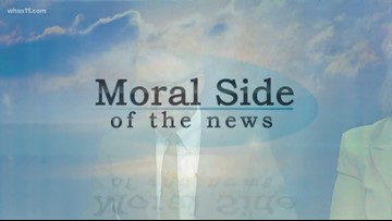 Moral Side of the News: 1.13.18