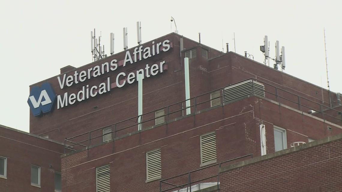 Veterans Hospital Louisville Ky