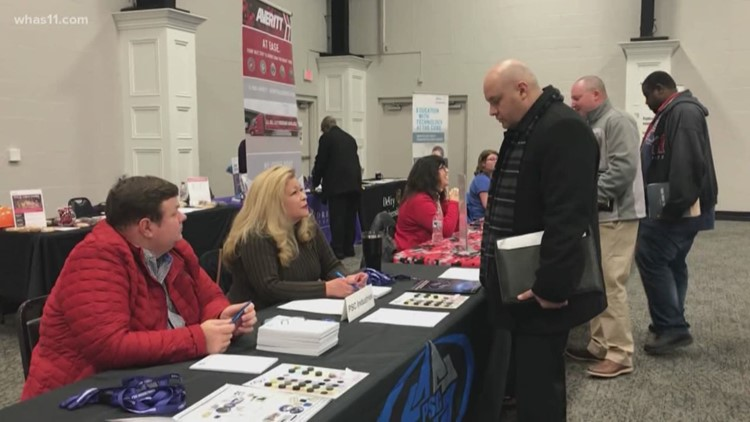 INTERVIEW: USA CARES Free Career and Education Expo