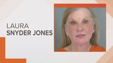Kentucky woman charged in South Carolina airport bomb threat