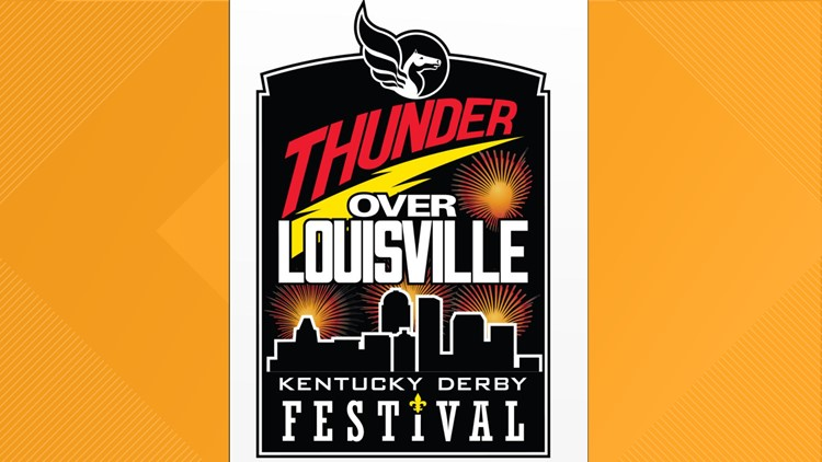 Thunder Over Louisville