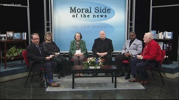 Moral Side of the News: 11.16.2018