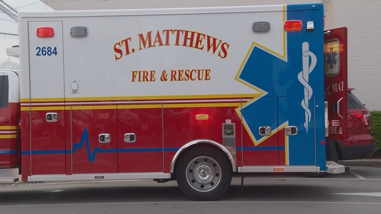 St. Matthews Fire and Rescue