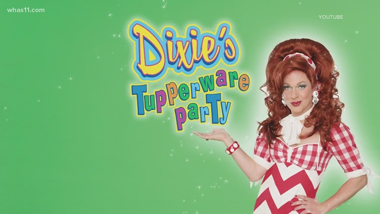 The 411: 'Dixie's Tupperware Party,' Teletales at LFPL