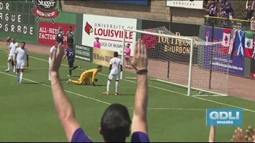 The latest: LouCity's new stadium and their official tequila