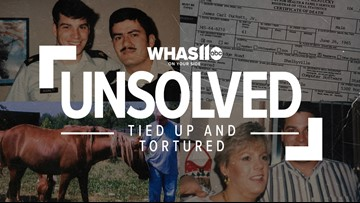 UNSOLVED | Tied Up and Tortured