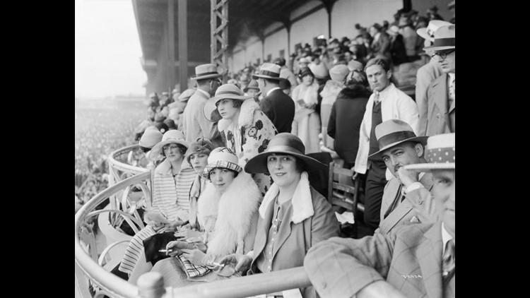 Derby Hat 1920's