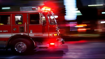 String of fires in western Kentucky area alarms authorities