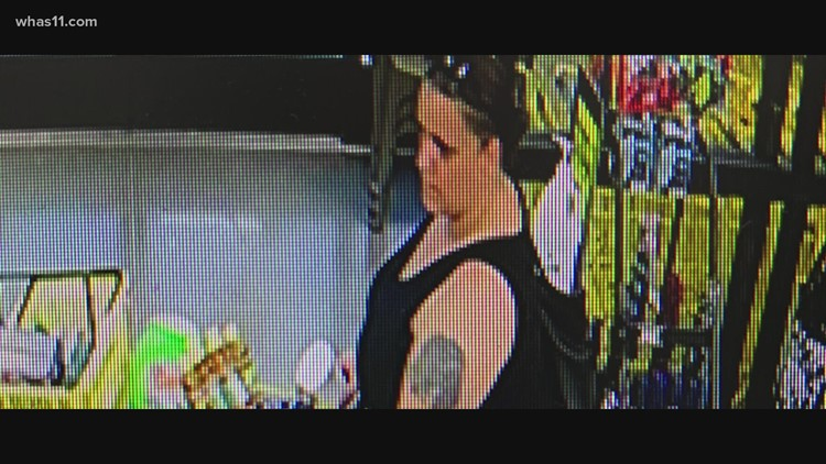 Crime Stoppers | Meade County Dollar General theft
