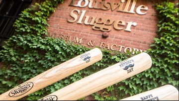 Louisville Slugger Museum and Factory plans big league treat for dads this Father's Day weekend