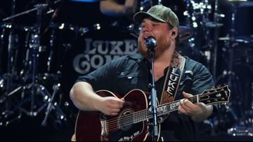 Luke Combs adds Louisville tour date