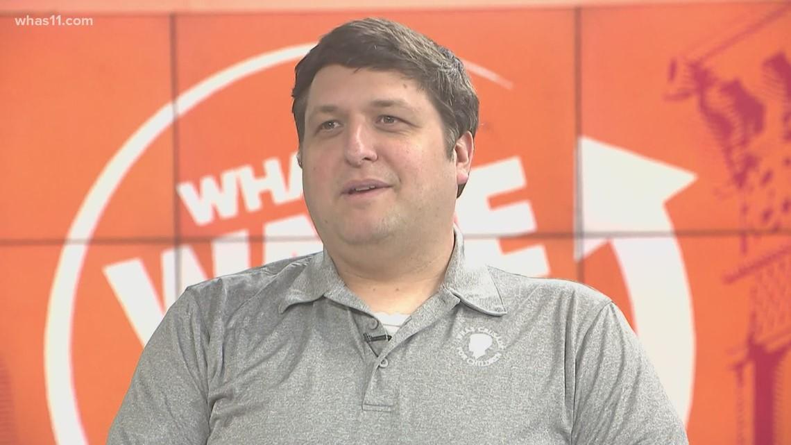 Teammate Convo | Video Editor Joe Federle