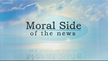 Moral Side of the News: 10.21.2018