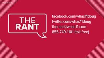 The Rant