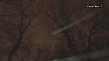 First Alert StormTeam: TG's overnight snowy forecast