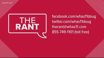 The Rant Jan. 13, 2020