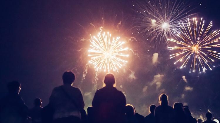 LIST | 4th of July events around Kentuckiana