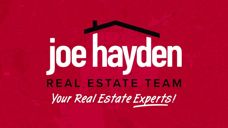 Home Experts: Joe Hayden Real Estate Team