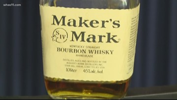 New report shows bourbon is booming in Kentucky