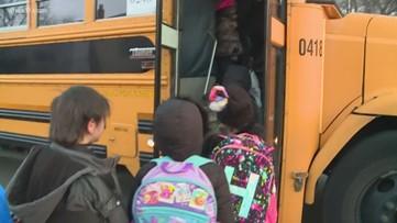How schools decide delays, cancellations