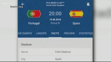 App of the Week: FIFA 2018 World Cup