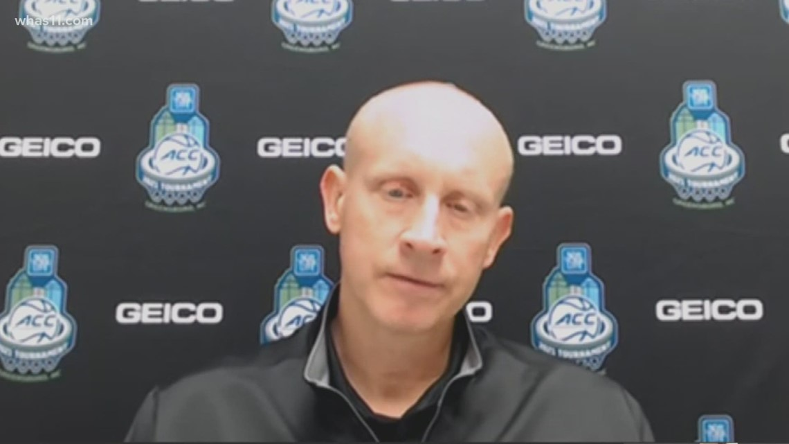 Chris Mack: I think we've done enough to earn NCAA bid