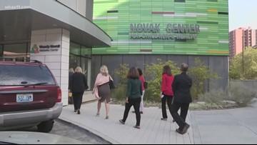 Taking you inside the Novak Children's Center