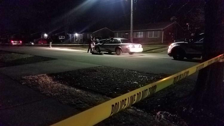 Deadly stabbing Kilmory Ave